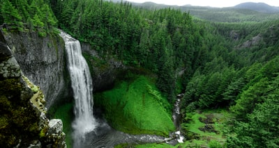 Is it time to abandon your hard-won waterfalls?